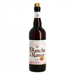 BLANCHE DE NAMUR ROSEE 75CL