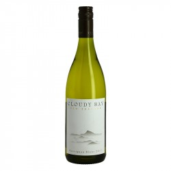 CLOUDY BAY Nes Zealand White Wine Sauvignon