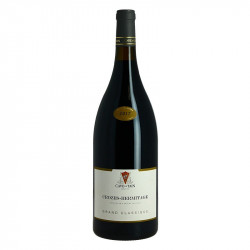 Crozes Hermitage Red Magnum Grand Classique from the Caves de Tain