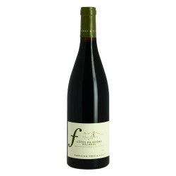 COTE DU RHONE VILLAGES BIO FERRATON