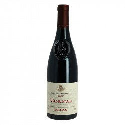 Cornas Chante Perdrix by Delas Red Rhône Valley Wine