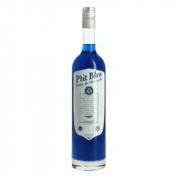 P'tit Bleu Pastis from Marseille 70 cl