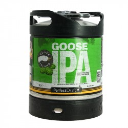 GOOSE ISLAND IPA Beer Perfect Draft 6 Litres