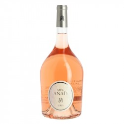 Miss Anaïs Gris Rosé Wine from Pays D'OC in Magnum