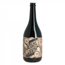 Beer WILDE LEEUW Amber Beer with Cranberries and Redcurrants by the Brasserie du Pays Flamand