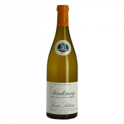 Santenay by Louis Latour White Burgundy Wine