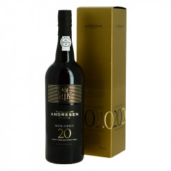 Andresen Royal Choice 20 Years Old Tawny Port