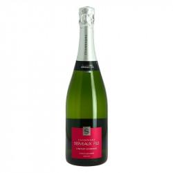 Champagne Serveaux Instant Medium Dry