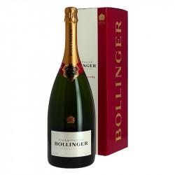 Champagne Bollinger Champagne Special Cuvée Magnum