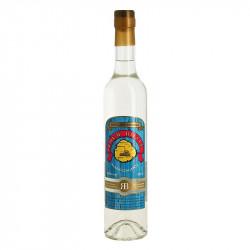 BIELLE Rhum White Agricole Rum from Marie Galante Island 59° 50 cl