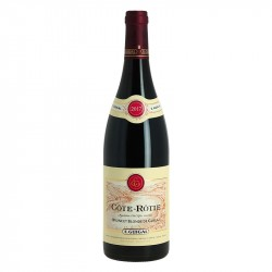 Côte Rôtie Brune & Blonde Guigal 2003