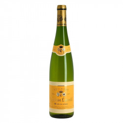 Riesling Dry White Alsace Wine Gustave Lorentz