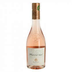 Half Bottle Whispering Angel Côte de Provence Rosé