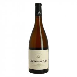 Grand Marrenon White Wine from Luberon