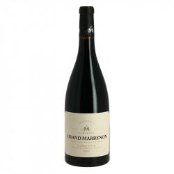 Grand MARRENON Red Wine from LUBERON