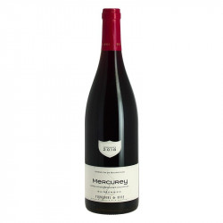 Mercurey Buissonnier by Cave de Buxy Red Burgundy Wine