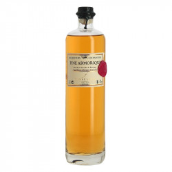 Cider Based Brandy from Brittany Hors d'Age  by Jacques FISSELIER