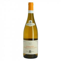 White Burgundy Hautes Côtes de Nuits by Nuiton Beaunoy