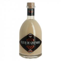 Fleur de Gwenroc Breton Whiskey Cream 70 cl
