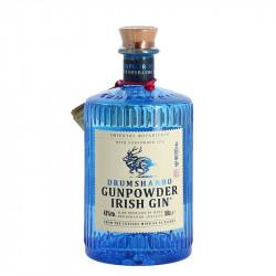 Drumshanbo Irish Gin with Gunpowder Tea 50 cl