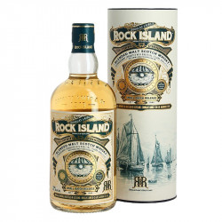 Rock Island Higlands Blended Malt Whiskey by Douglas Laing