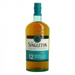 The Singleton of Dufftown 12 ans Luscious Nectar