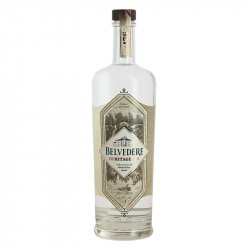 BELVEDERE HERITAGE 176 VODKA 70CL