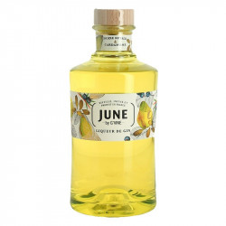 JUNE by G'Vine Gin Liqueur Pear Cardamom
