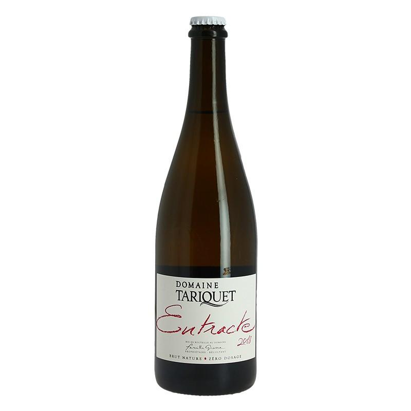 Entracte by Domaine TARIQUET Sparkling Gascony Wine