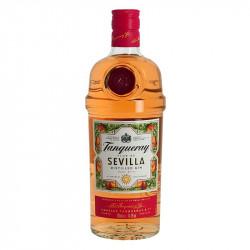 TANQUERAY Distilled Gin Flor de Sevilla