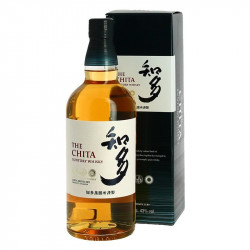 CHITA SINGLE GRAIN Japanese Whiskey
