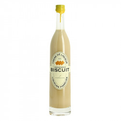 Fisselier Cream of Biscuit Liqueur