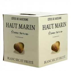 BIB HAUT MARIN 3L Dry and Fruity White