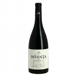 Inventa Les Combes by Marrenon red Luberon wine