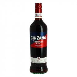 Cinzano Rosso Red Italian Vermouth