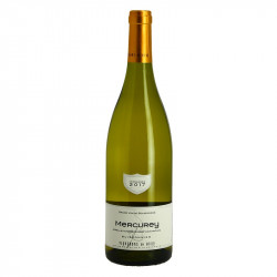 Mercurey White Buissonnier by Vignerons de Buxy