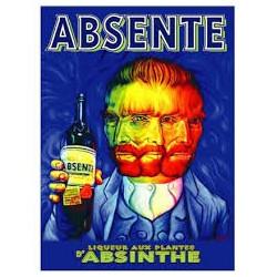 Grande Absente Absinthe Based Liqueur