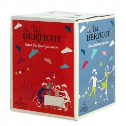 BIB Petit BERTICOT SAUVIGNON 3 Liters