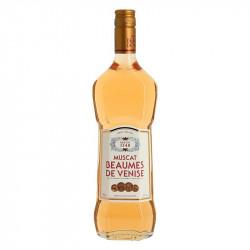 Muscat de Beaumes de Venise Sweet Rosé Aperitif