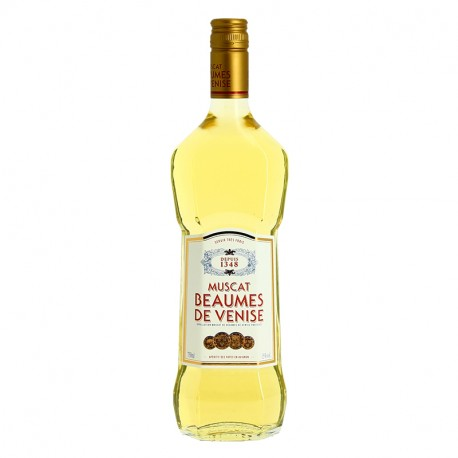 Muscat de Beaumes de Venise Tradition Sweet White Aperitif