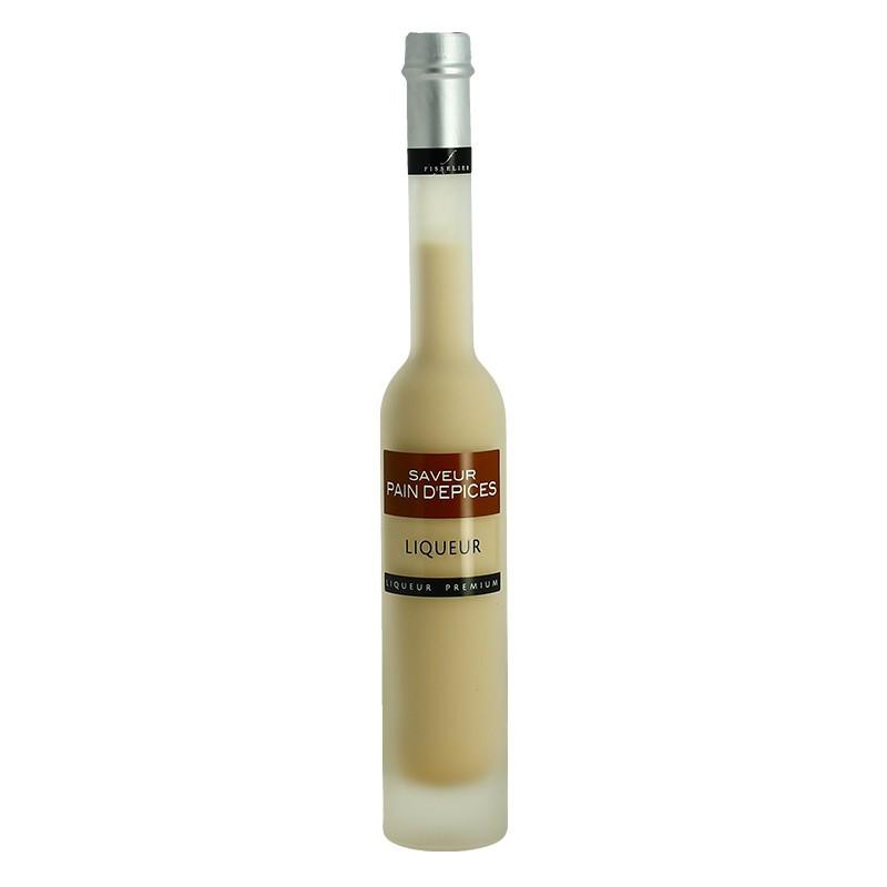 Liqueur Gingerbread Flavor by Fisselier 20 cl