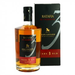 Ratafia of Champagne 3 years old by  Goyard