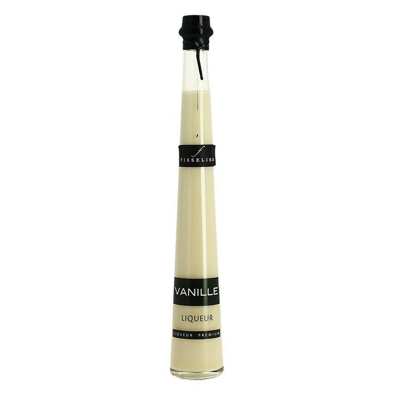 Vanilla Liqueur by Fisselier 20 cl