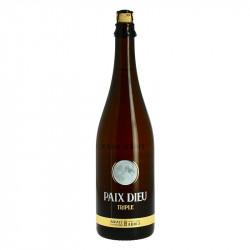 PAIX DIEU Belgian Triple Beer 75 cl