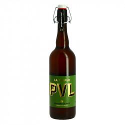 PVL TRIPLE Craft Beer