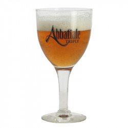 ABBATIALE Beer Glass