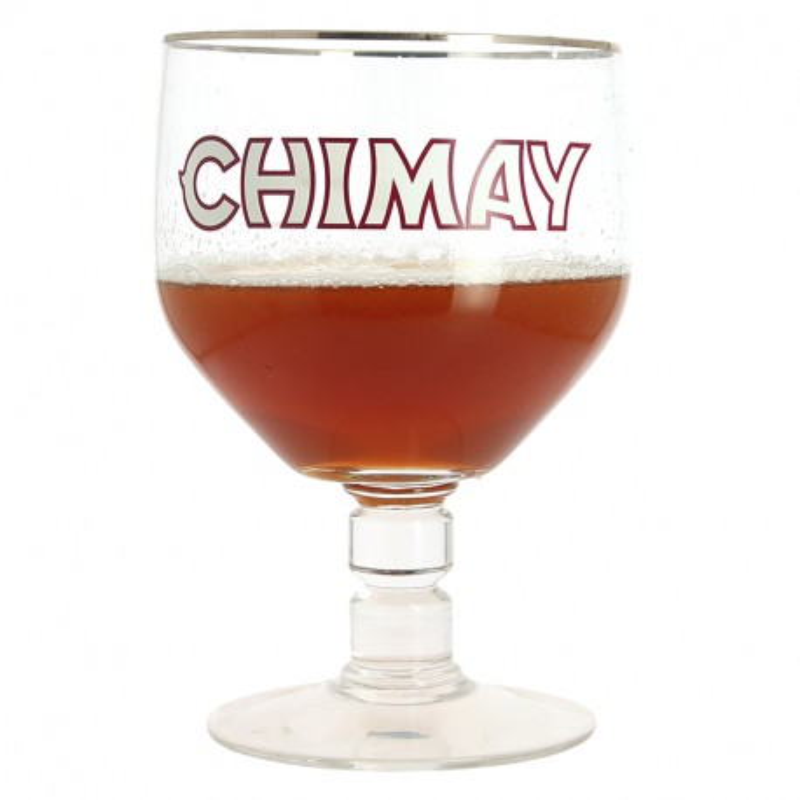 VERRE CHIMAY 3L