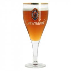 CORSENDONK Glass Beer 50 cl