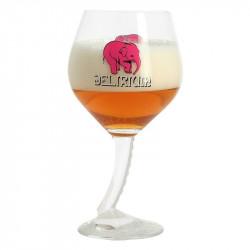Beer Glass DELIRIUM TREMENS