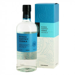 NIKKA COFFEY Japanese Vodka